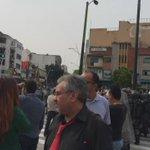 Listos antimotines para intervenir a liberar la calzada independencia en GDL por bloqueo de comerciantes ambulantes https://t.co/ljKKm3KUWy