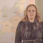 Adele has confirmed that shes going on tour! Only European dates have been listed so far!  https://t.co/ouPrvNiWQn https://t.co/GHq1npK3HA