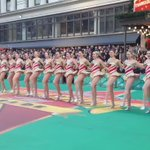Lets kick this #MacysParade up a notch! @Rockettes ???????????? https://t.co/PBRTjxQLlK