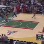 Still gets me 16 points in 2 minutes https://t.co/XhD7ApgftX