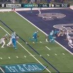 Cam Newton touchdown dance https://t.co/iJW5te14Ev