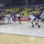 @ashley_ophoven gets the kill here to give @MissouriStateVB a 16-8 advantage #MSUBears #MVCVB https://t.co/opQf5DWY4w