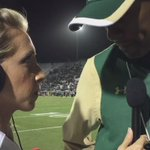 """.@USFFootball @CoachTaggart: """"I told them all week it was going to be a dog fight."""" #USFvsUCF #USF https://t.co/HZ124HMMkC"""