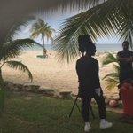 Rt socialburstja: Rt BeTheChange_BTC:Happy Friday 😊 Enjoying our last day in #Jamaica 😍 https://t.co/K1aiMYo8L9 #socialburstteam #skuii876