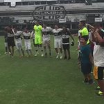 Sub 17 Campeona , Salud Olimpia Querido !!! https://t.co/2MthV5oVp7