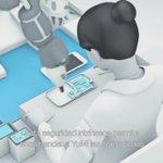 Un robot tan preciso que puede manejar piezas pequeñas en la industria tecnológica: https://t.co/Vn3LwqBk26 https://t.co/FdcTpocqo6