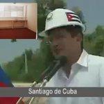 #Ecuador Más de 1000 viviendas para Cuba mientras el Ecuador sufre franco deterioro económico https://t.co/8kLGPiJK3v