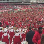 What a time to be alive. ???? @UHCougarFB #HTownTakeOver https://t.co/FJupbbENS5