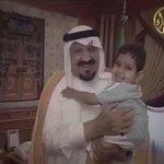 انتقل إلى رحمة الله تعالى في ألمانيا #عبدالله_الجريد صاحب الفيديو الشهير مع #الأمير_سلطان -رحمهم الله جميعًا-.  - https://t.co/Nl8uTHpc9c