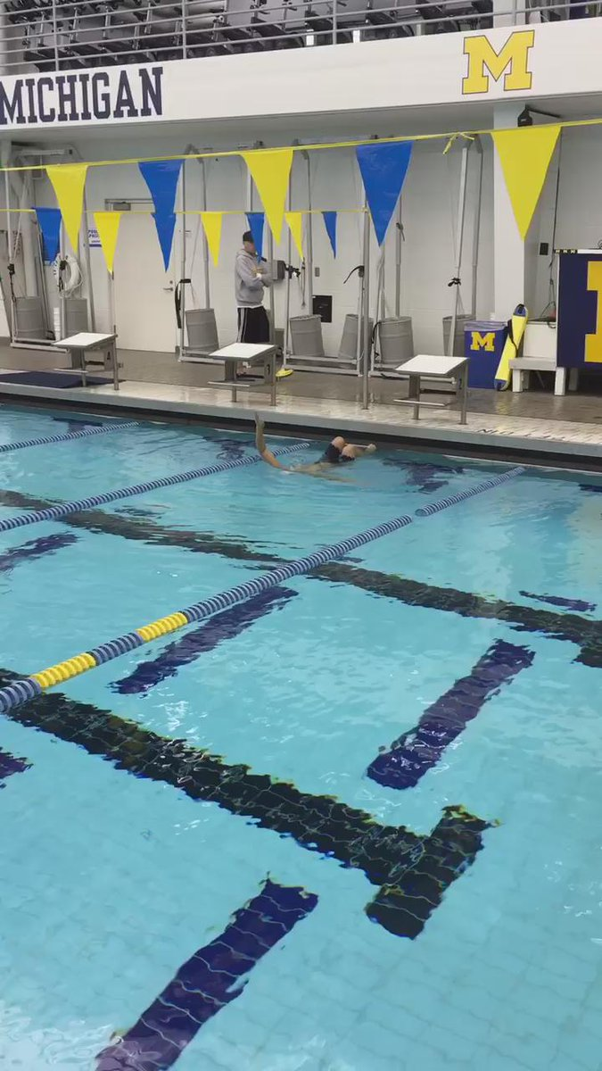 I tried a new ARENA racing suit ☻ #arena #swimming https://t.co/1WEXd37Sw5
