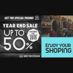 Year End Sale @dndexecution Discount up to 50% (26 Nov - 26 Dec 2015) Grab it fast ~ https://t.co/NMOU7stQnQ