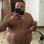 DJ Khaled on cocoa butter. https://t.co/LQybjcOL6Y