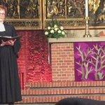 """Gottesdienst zur Eröffnung unserer Spendenaktion """"Satt ist nicht genug"""": Sonntag, 10 Uhr, live im Ersten ^nwx #57a https://t.co/0n3SIhBi8r"""