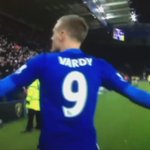 Vardy just scored a goal in his 11th consecutive Premier League match, breaking Van Nistlerooys record. #LCFC https://t.co/8ST97CxVff
