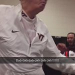 A Coach Beamer DAB!!!! #Dab https://t.co/mWKrZwDaE6