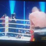Tyson Fury beats Wladimir Klitschko in 12 rounds to claim world heavyweight championship https://t.co/2EtanEgkoC