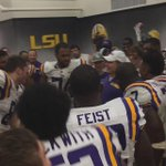 Dab Les!!! RT @LSU_Logo: My life is complete, I can die happy now https://t.co/9HfP2rAAuX