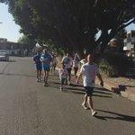 .@SergioABello: 6.2 kms recorridos en 4a Carrera por la eliminación de la violencia contra la mujer @fraccionpanoax https://t.co/VFemGBO8AL
