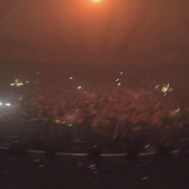 This is why I always say Scotland has the best club atmosphere in the world!!! KTRA Glasgow last night