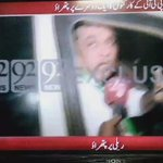 @WasayJalil Attack on Ali Zaidi of PTI proved again that PTI is only Pakhtun based party & Mohajirs not accepted https://t.co/svNqZPP044