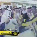 قالها الملك عبدالله رحمه الله :انتبه يا نور العيون كلها عليك!!#وداعا_نور https://t.co/soTzDgoEGM