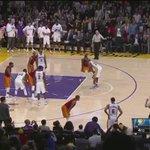 Kobe Bryant! Game on the line! https://t.co/Wq3QeyKLEN