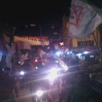 Rally by @SocietySector90 at UC-8 #PECHS #Karachi For #LBE2015 #Vote4Kite @WasayJalil https://t.co/p22Quk4V9s