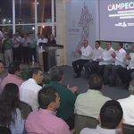 El gobernador @alitomorenoc presentó el Programa Marco de Desarrollo Económico para el período 2015-2021. https://t.co/JMkX9tVU4L