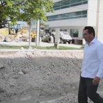 Gobernador @alitomorenoc supervisó trabajos de la calle 51 entre avenidas Pedro Sainz de B. y Adolfo Ruiz Cortines https://t.co/P37Oqsxw5K