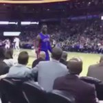 """Suck my dick bitch ass nigga"" 😂 -Reggie Jackson https://t.co/L1Www6LKkl"