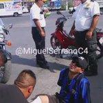 Atropellado avenidas López Portillo Lázaro Cárdenas @ViaICampeche @movilidadcpe @cuidemoscampech @PoliciaCampeche https://t.co/FJu686ANeM