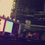 The stage for Jingle Bell #MTVStars One Direction https://t.co/gSXejpVbsL