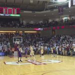 UPSET OF THE NIGHT: @CofCBasketball  - 70  @LSUBasketball - 58  Final  Highlights & reaction on @WCBD https://t.co/40EYk9WVt4