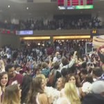 The @CofCBasketball pandemonium Postgame @ABCNews4 https://t.co/FPSSaeCKGh