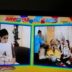 Yehey! Tinidora is on the phone! #ALDUBDejaVuLove https://t.co/85Xnq1Soyd