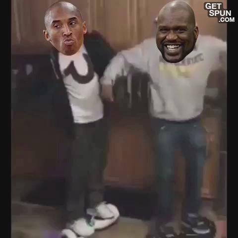 SHAQ (@SHAQ): This the retirement dance right here https://t.co/UFBxEvcbJ4