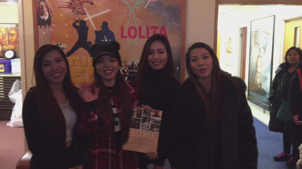 Thanks @4thImpactMusic for a special afternoon!! We miss you on #XFactor and we wish you good luck for the future! https://t.co/hymiTdNjwD