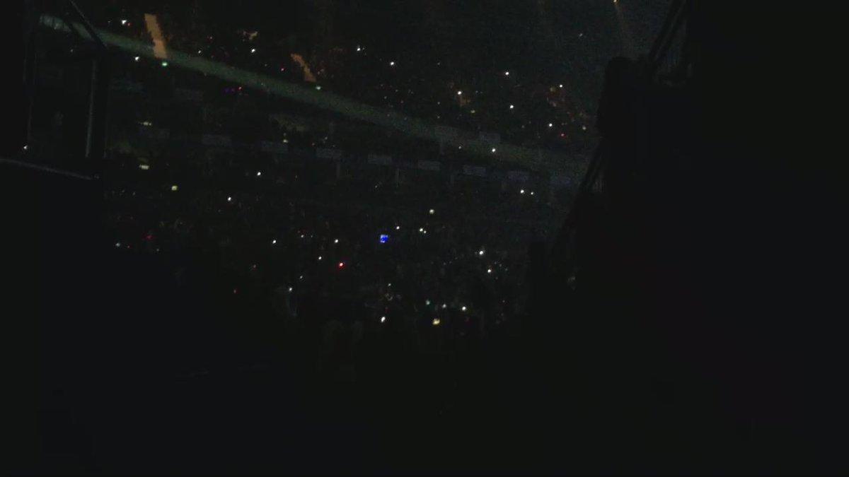 LIVE from #CapitalJBB. @justinbieber smashing it tonight!! https://t.co/q3xDmaZRsh