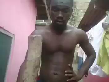"""@Jezcy: Herh Ghanaians See play"