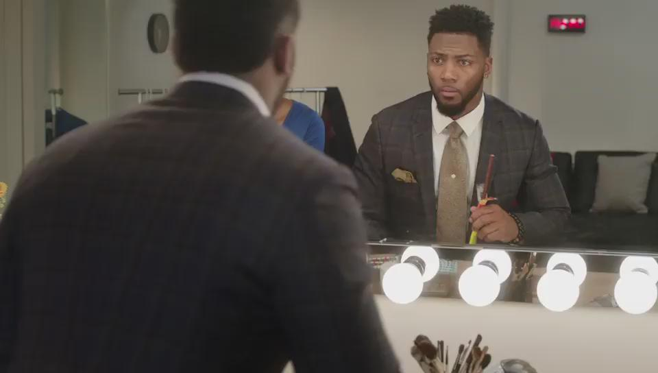 "Attention Man Buns: Ryan Clark would like to introduce you to your timely successor, ""The Polamalu."" https://t.co/xZ06qBRY49"