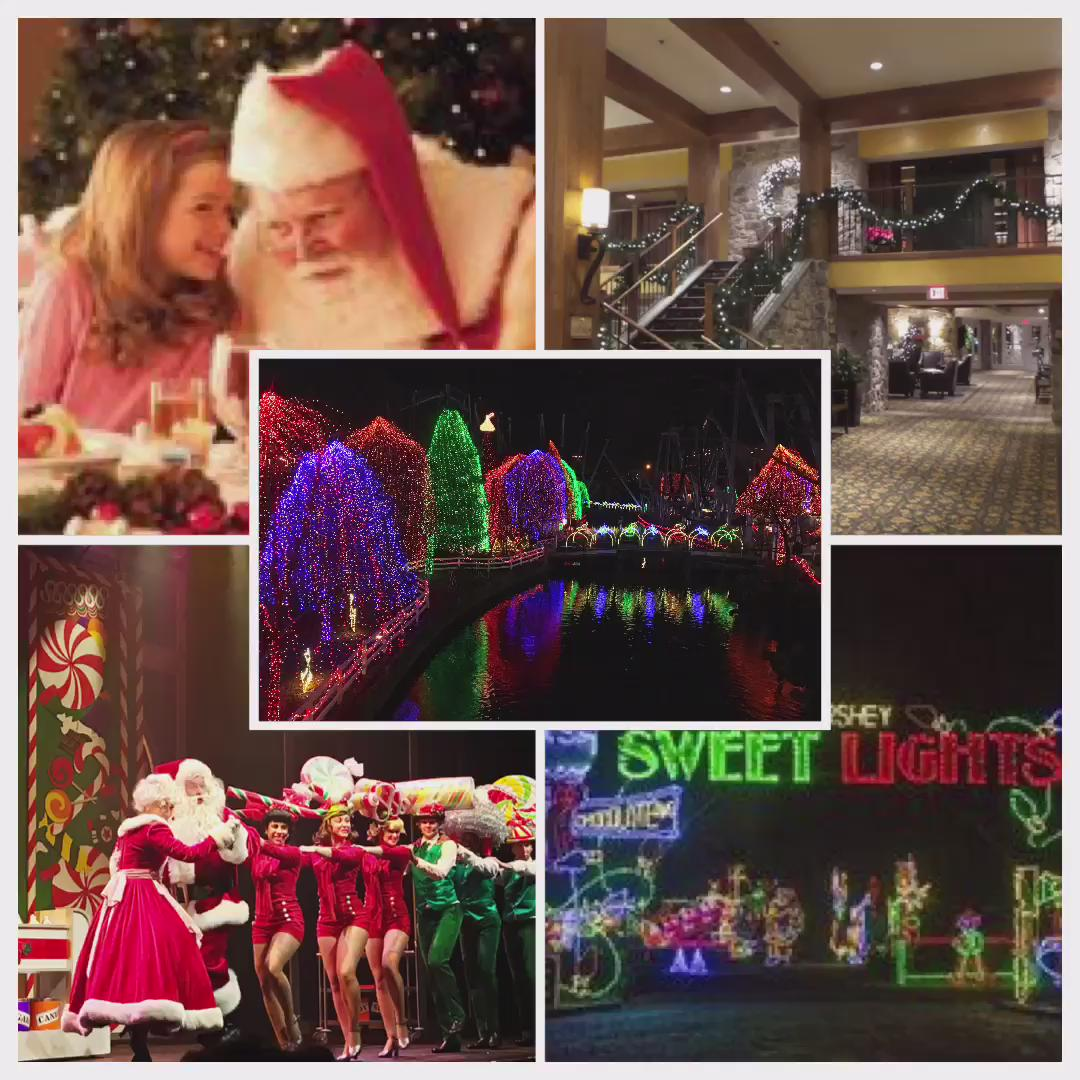 Holidays in @HersheyPA ~5 reasons to visit The Sweetest Place on Earth during the holidays! https://t.co/pbxESRxFDj https://t.co/Bv8rKQyXKk