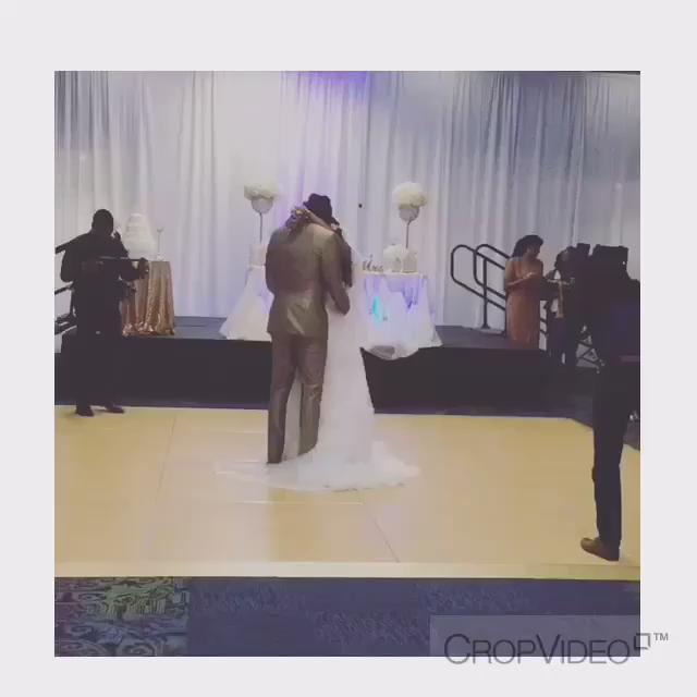 Danced the night away with my WIFE! https://t.co/PfBlpjo1kd
