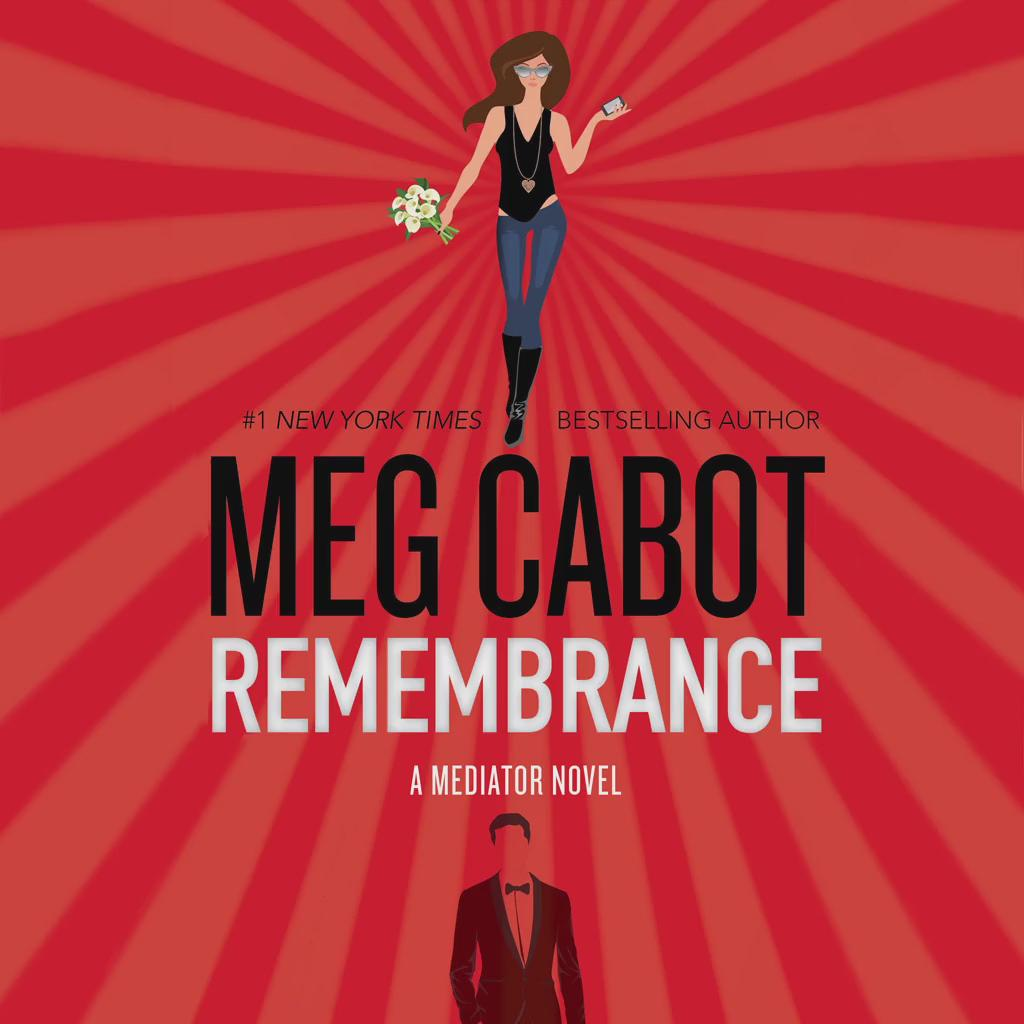 The Mediator series by @MegCabot is back with Remembrance! Share this vid w #mediator for a chance to win galleys! https://t.co/HKmTSrelhc