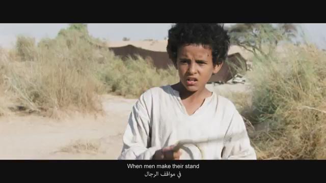 """مبروك للسينما العربية! الفيلم الأردني """"ذيب"""" يصل للقائمة القصيرة لأوسكار أفضل فيلم أجنبي! @TheebFilm #DIFF15 https://t.co/Fmb0yFpWIc"""