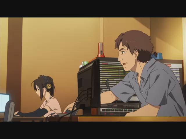 SHIROBAKO(P.A. Works)アニメ業界で夢を追う5人の女子の日常!アニメーション同好会の5人はいつか商業ア