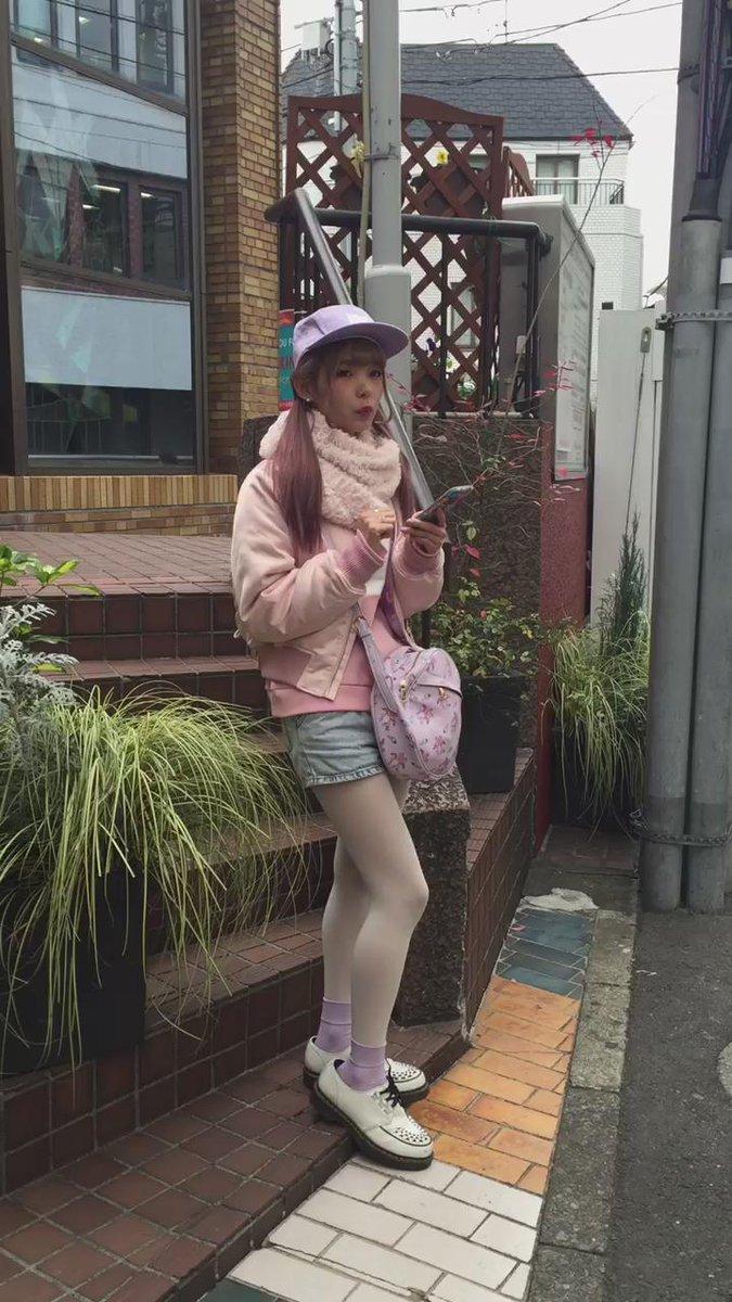 お久しぶりの @mim_11_11 さま HUNTER: fujita #FRUiTSmag #フルーツ #harajuku https://t.co/6SuEsKgMms