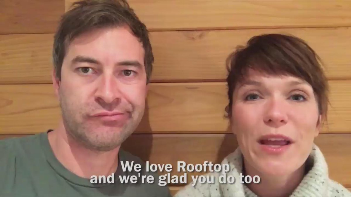 #icymi: Donate before 12/27 and @duplaselton & @MarkDuplass will match your donation! https://t.co/RBEclPLlEs https://t.co/JvjFBMn7Ay
