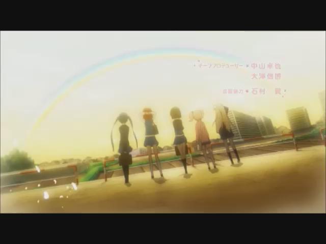 ハロー!!きんいろモザイク(Studio五組)「夢色パレード」(作詞:yuiko/作曲:Meis Clauson/歌:R
