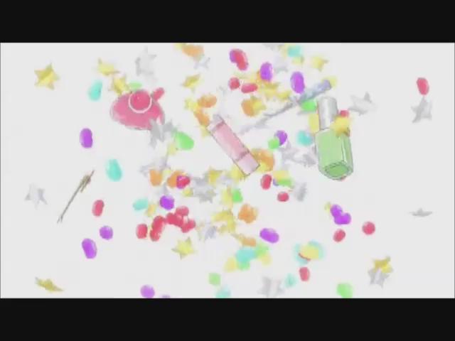 アオハライド(Production I.G)「世界は恋に落ちている」(作曲、作詞:HoneyWorks/歌:CHiCO