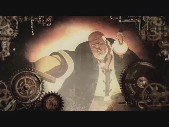 神撃のバハムート GENESIS(MAPPA)「EXiSTENCE」(作詞:MAH/作曲、歌:SiM)